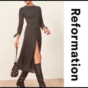 "Reformation ""Zelda Dress"""